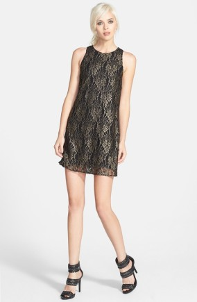 Wish List Sequins Leather Amp Lace A Little Berdie