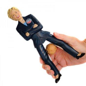 The Hillary Nutcracker