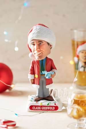 Urban Outfitters Clark Griswold Bobble Head