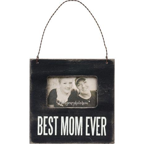 Paper Source 'Best Mom Ever' Frame