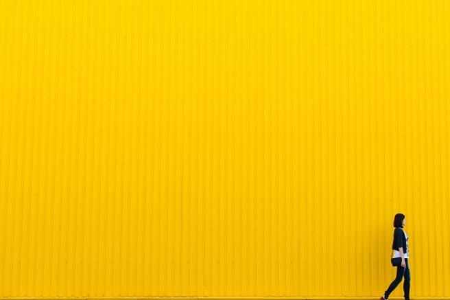 unsplash yellow